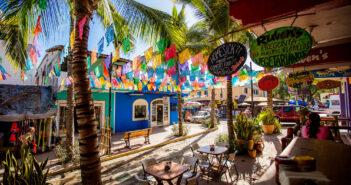 Desploma tercera ola de Covid-19 venta de restauranteros en Nayarit