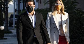 Acusa Samuel García violencia política de género contra su esposa