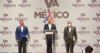 va por mexico elecciones 2021