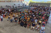 Sigue sin fecha la segunda dosis a mayores de 30 en Vallarta