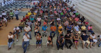 Van 48 mil dosis aplicadas a mayores de 18 en Vallarta