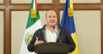 Sancionan a Alfaro por propaganda política en veda electoral