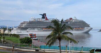 14 cruceros llegarán a Vallarta durante octubre, informa API