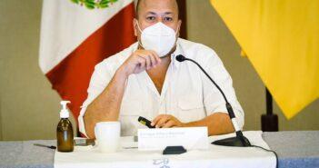 ¡Que sorpresa! Con Alfaro, crece corrupción en Jalisco