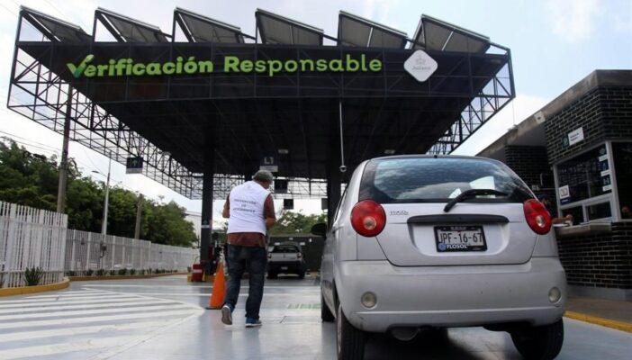 Arranca 'verificación obligatoria' en Jalisco