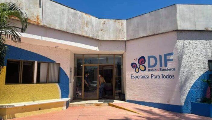 Encuentra Mirtha Villalvazo un DIF en terribles condiciones