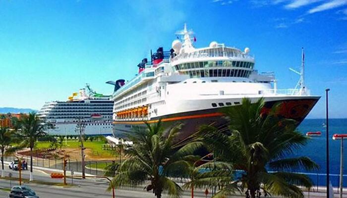 Volverá la magia de Disney al puerto de Vallarta