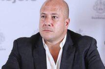 41.6% de los vallartenses aprueban la gestión de Enrique Alfaro