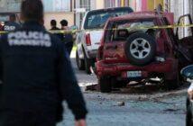 Se registra otro ataque con 'paquete bomba', ahora en Puebla