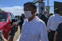 Va Michel por mejoras en transporte y seguridad con Bahía de Banderas