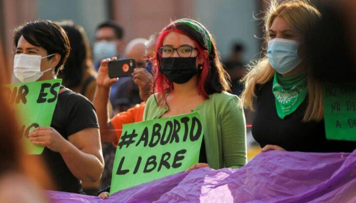Ya trabajan en la liberación de mujeres encarceladas por abortar