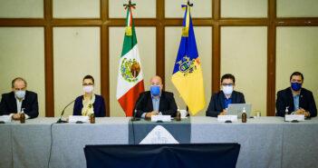 120 casos activos más de Covid-19 en menores de 14 años en Jalisco