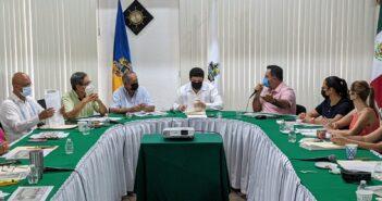 Vecinos de Parque Las Palmas defendieron su área verde