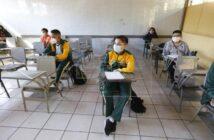 176 casos más de covid-19 en menores desde el regreso a clases en Jalisco