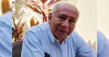 Siguen sin saber nada del profesor Gregorio Rivas