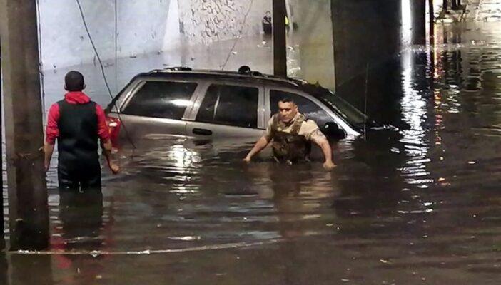 Lluvias han cobrado la vida de 11 personas en Jalisco
