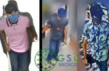 Son 34 robos perpetrados por el 'asaltante de Oxxos' en Vallarta