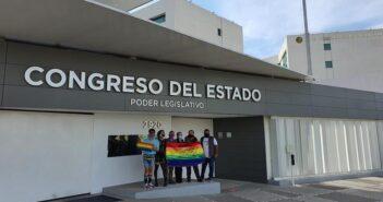 Se suma Querétaro a los estados que aprobaron el matrimonio igualitario