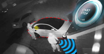 Llaman autoridades a mantenerse alertas por nueva modalidad de robo de vehículos