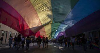 Se suma Sonora a los estados que aprobaron el matrimonio igualitario