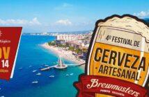 Presentan cuarta edición del Festival de la Cerveza Artesanal