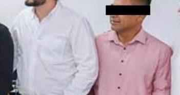Detienen a otro hombre por desaparición del maestro del CBTis