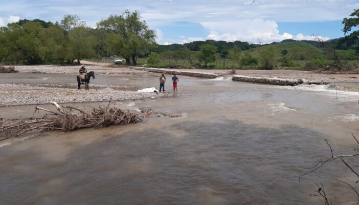 Se ahoga hombre en Río de Tebelchía