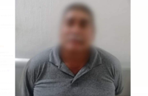 Traía un fusil y fue detenido en Bahía de Banderas