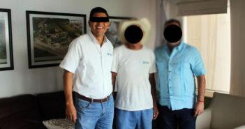 Van por el 'Capo del agua'; líder sindical que habría desfalcado al Seapal