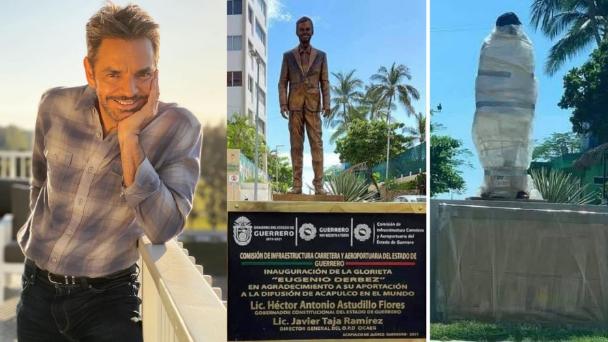 Graba Derbez serie 'Acapulco' en Vallarta y le llueven críticas