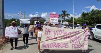 Padres de Amelia y Verónica piden pena máxima para feminicidas