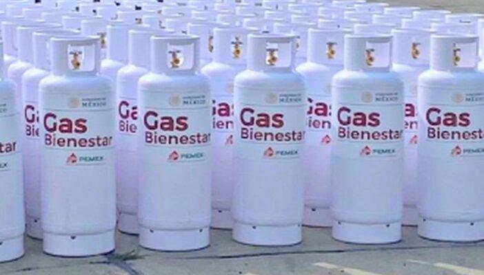 'Gas Bienestar' no llega a todo México porque no hay tanques, dice Pemex