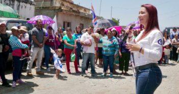 Senadora Gloria Núñez y su esposo son asaltados en Jalisco