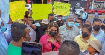 Se va a huelga todo el gobierno de Guerrero