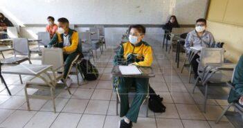 Regreso a clases presenciales no representó repunte de casos: López-Gatell