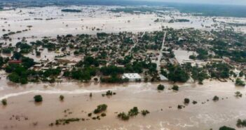 Declaran zona de desastre en 7 municipios de Nayarit
