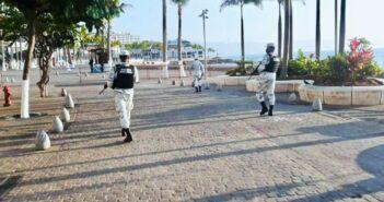 Vallarta regresa al top-10 de ciudades con menor percepción de inseguridad